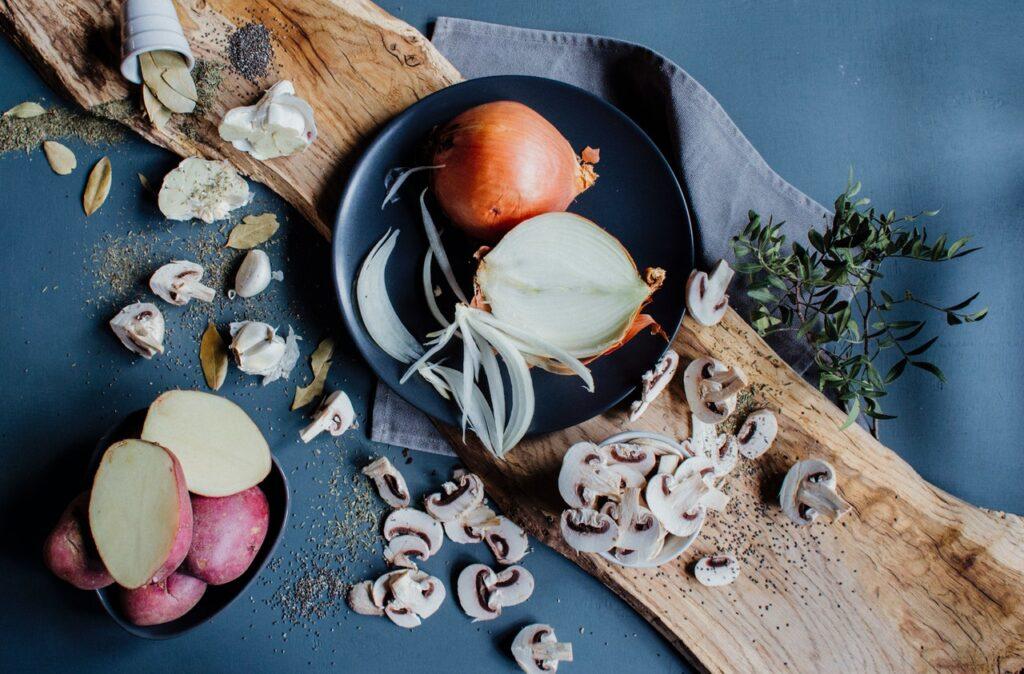 cuisine cantal